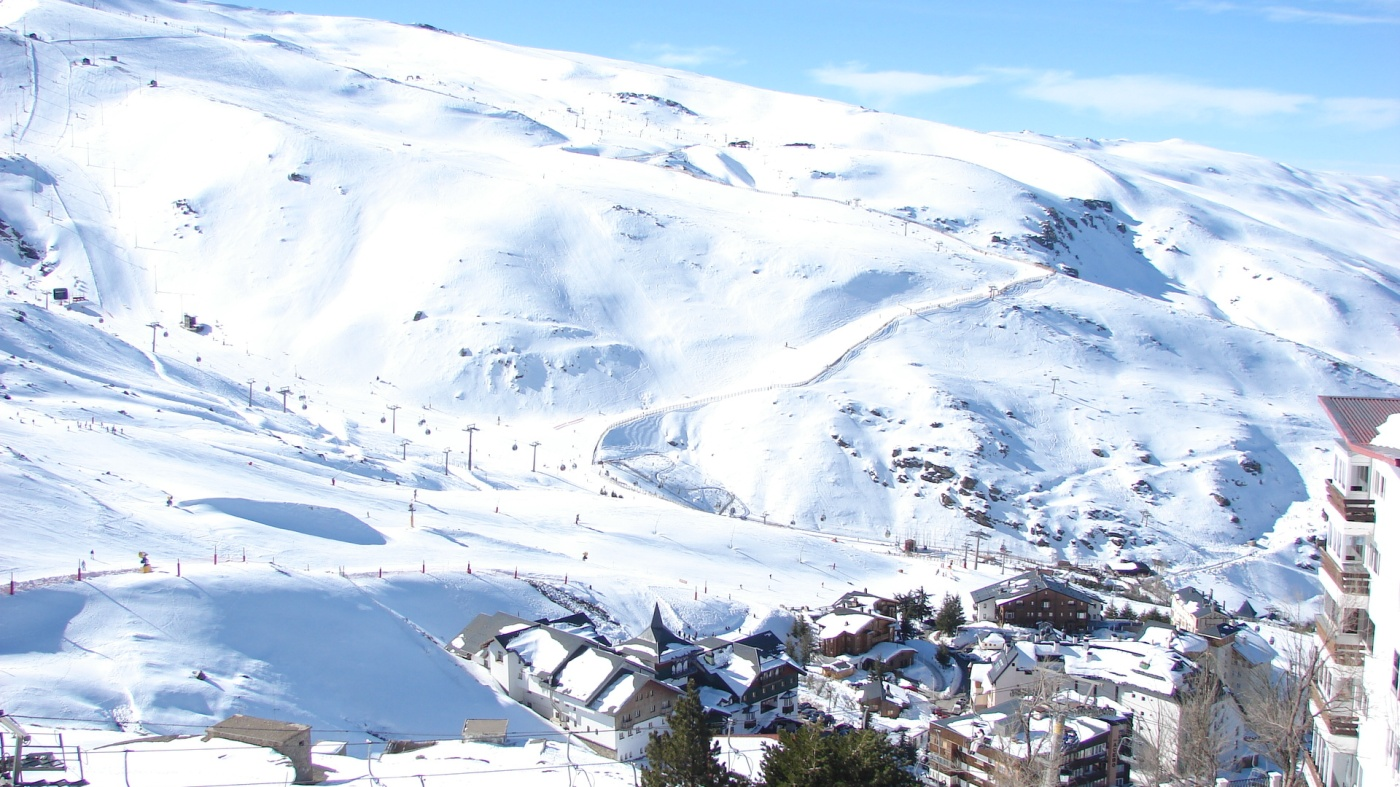 Curiosidades de sierra nevada vacaciones en sierra nevada - Apartamentos baratos en sierra nevada ...